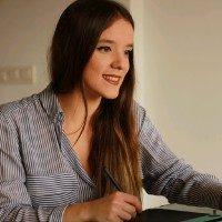Imagen de perfil de Cristina Navarro